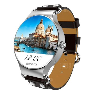 smartylife-KingWear KW98 3G Smartwatch Phone