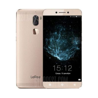 smartylife-LETV LeRee Le 3 4G Phablet Global Version