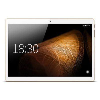 smartylife-Onda V10 3G Phablet 10.1 inch Android 5.1 1GB/16GB MTK6580 Quad Core 1.3GHz IPS Screen 1280*800 GPS Dual Standby - Gold