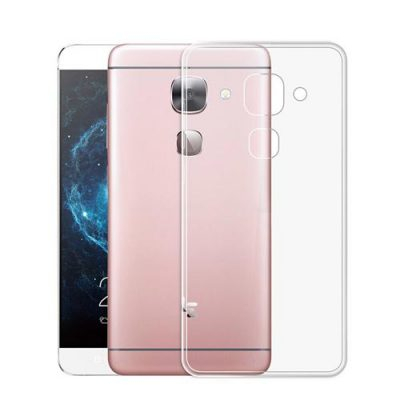 smartylife-Phone Case Protective Soft Back Cover TPU Case Phone Shell For LeTV LeEco Le Max 2 Pro/X820/X822 - Transparent