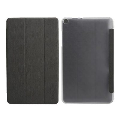 smartylife-Protective Leather Case With Kickstand For CHIWEI HI9 8.4Inch Tablet PC - Black