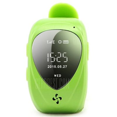 smartylife-T18 Tracker Kid Smart Watch