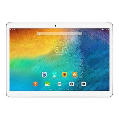 smartylife-Teclast 98 Octa Core Updated version 10.1 inch OGS FHD Phablet Android 6.0 MT6753 Dual-band WIFI 2GB RAM 32GB ROM Game Tablet Metal Body - White