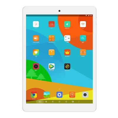 smartylife-Teclast P89H 7.85 Inch Tablet Android 6.0 MT8163 Mali-T720MP2 1GB RAM 16GB ROM GPS Bluetooth IPS Display Touch Screen Dual Camera - White