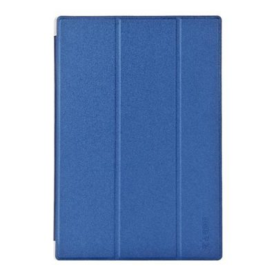 smartylife-Teclast Tbook 10 Tablet 10.1 inch Protective Tripod Stand Case - Blue