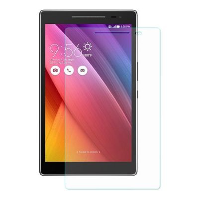 smartylife-Tempered Glass Arc Screen 0.33mm 2.5D Protective Glass Film Screen Protector for Hat-Prince ASUS ZenPad 8.0/ Z380