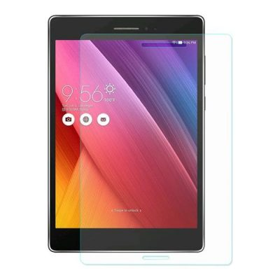 smartylife-Tempered Glass Arc Screen 0.33mm 2.5D Protective Glass Film Screen Protector for Hat-Prince ASUS ZenPad S 8.0 / Z580
