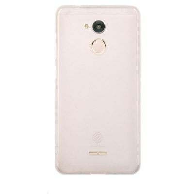 smartylife-Transparent China Mobile A3s Soft Case High Quality Protective Phone Shell