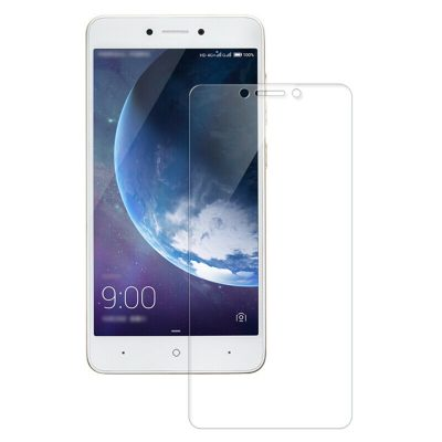 smartylife-Transparent China Mobile A3s Tempered Glass 2.5D Arc Screen 0.33mm Protective Film Screen Protector