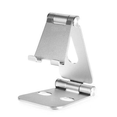 smartylife-Universal Foldable Aluminum Alloy Tablet Phone Holder Stand