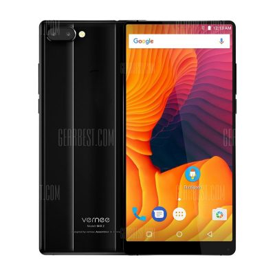 smartylife-Vernee Mix 2 4G Phablet