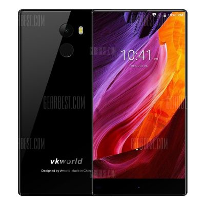 smartylife-Vkworld Mix Plus 4G Phablet