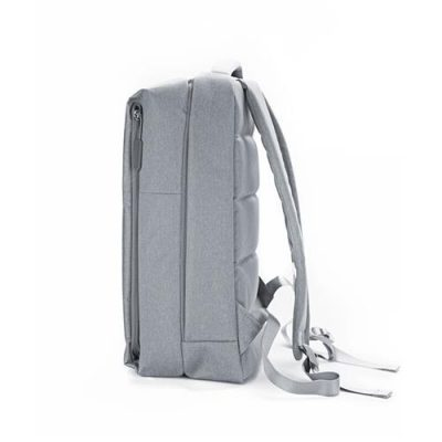 smartylife-Original Xiaomi Laptop shoulder bag Travel Outdoors Bag - Gray