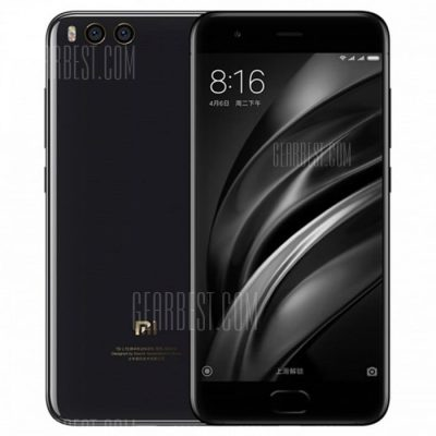 smartylife-Xiaomi Mi 6 4G Smartphone GLOBAL VERSION 6GB RAM 64GB ROM
