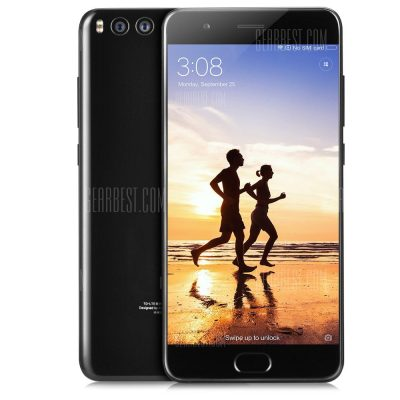 smartylife-Xiaomi Mi Note 3 4G Phablet International Version