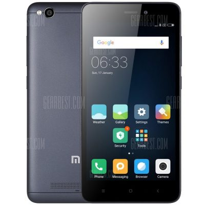 smartylife-Xiaomi Redmi 4A 4G Smartphone GLOBAL VERSION 2GB RAM 16GB ROM