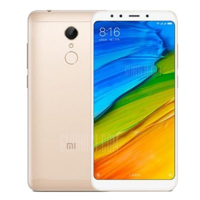 smartylife-Xiaomi Redmi 5 4G Phablet 2GB RAM Global Version