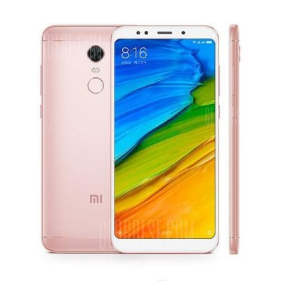 smartylife-Xiaomi Redmi 5 Plus 4G Phablet International Version