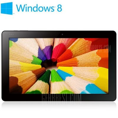smartylife-Chuwi Vi10 Pro Android 4.4 + Windows 8.1 Ultrabook Tablet PC