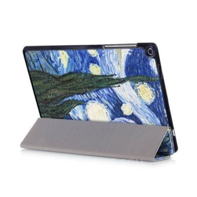 smartylife-Creative Drawing Tablet PC Case for Samsung T820 / T825