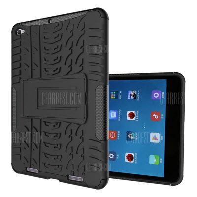 smartylife-Double-protection Back Case with Bracket for Xiaomi Mi Pad 3