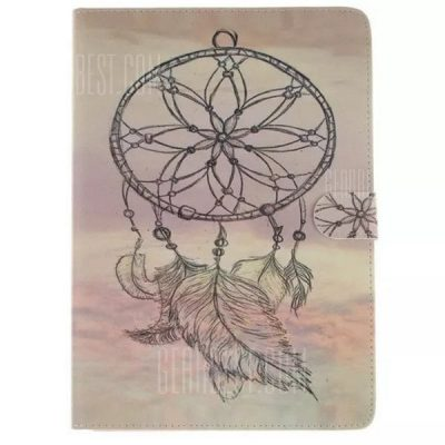 smartylife-Dream Catcher Style Protective Case for Samsung Galaxy Tab 4 T230