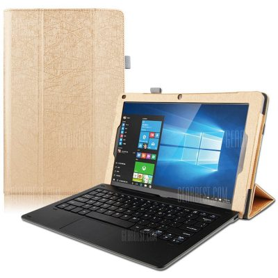 smartylife-Full Body PU Leather Protective Case for Cube iWork 1X