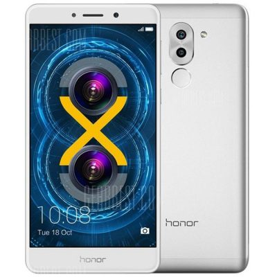 smartylife-Huawei Honor 6X 4G Phablet Global Version