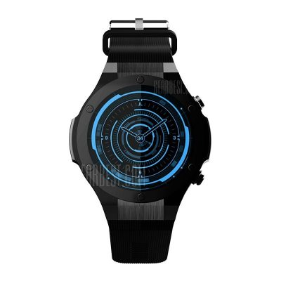 smartylife-Microwear H2 3G Smartwatch Phone