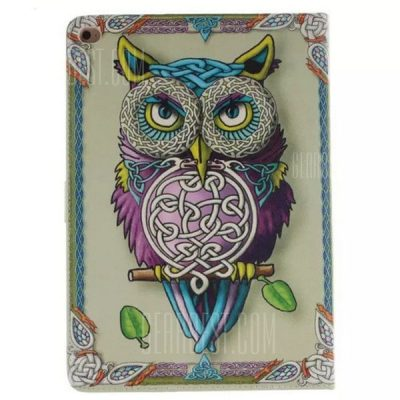 smartylife-Night Owl Style Protective Case for Samsung Galaxy Tab 4 T230
