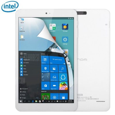 smartylife-Onda V820w CH Tablet PC Windows 10 Home + Android 5.1
