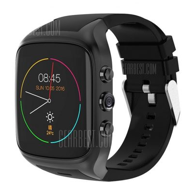 smartylife-Ourtime X01 AIR 3G Smartwatch Phone