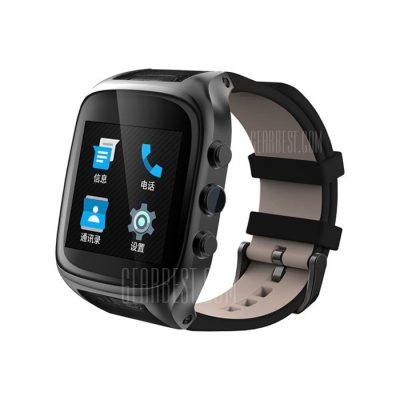 smartylife-Ourtime X01S 3G Smartwatch Phone