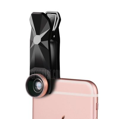 smartylife-Pholes 0.57X Wide Angle 10X Macro Phone Camera Lens