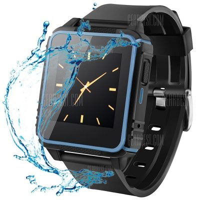 smartylife-SOCOOLE W08 Swimming Smartwatch Phone