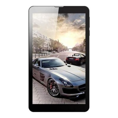 smartylife-Teclast P70 4G Phablet 7 Inch Android 5.1 Quad Core MT8735 1.0GHz 1GB RAM 8GB ROM Sim Card Slot 1024*600 - Black Silver