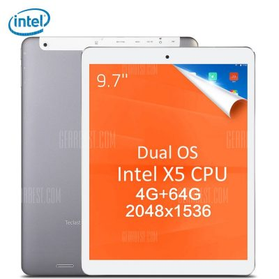 smartylife-Teclast X98 Plus II 2 in 1 Tablet PC