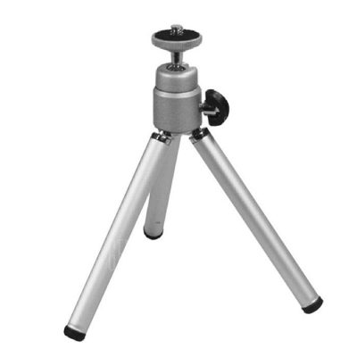 smartylife-Two Sections Metal Tripod Stand