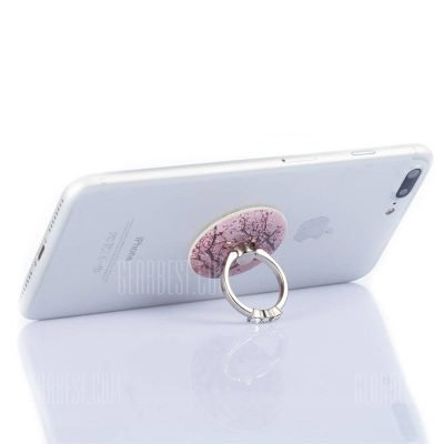 smartylife-Universal Modern Pattern Phone Ring Stand Holder