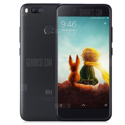 smartylife-Xiaomi Mi 5X 4G Phablet English and Chinese Version