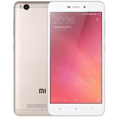 smartylife-Xiaomi Redmi 4A 4G Smartphone Global Version
