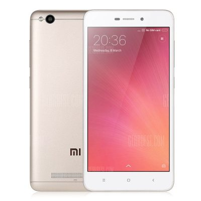 smartylife-Xiaomi Redmi 4A 4G Smartphone 2GB RAM Global Version