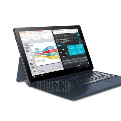 smartylife-ALLDOCUBE KNote 5 2 in 1 Tablet PC with Keyboard