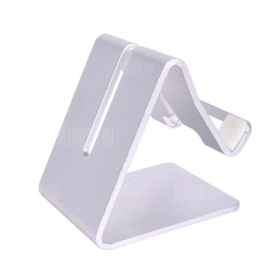 smartylife-Aluminum Alloy Metal Stents Lazy Mobile Phone Desktop Tablet