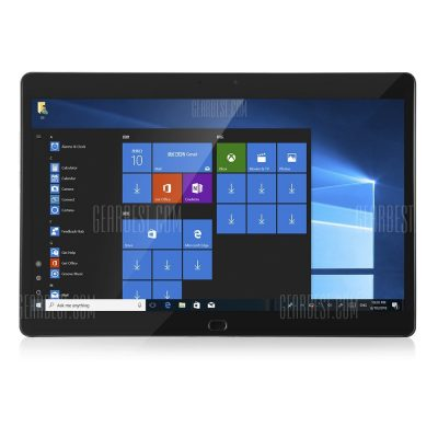 smartylife-Chuwi CoreBook 2 in 1 Tablet PC