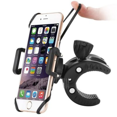 smartylife-Drop-proof Bicycle Bandage Phone Holder