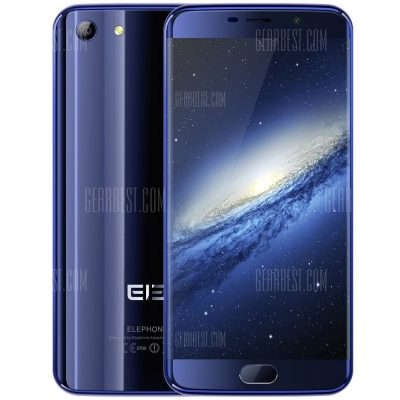 smartylife-Elephone S7 4G Phablet