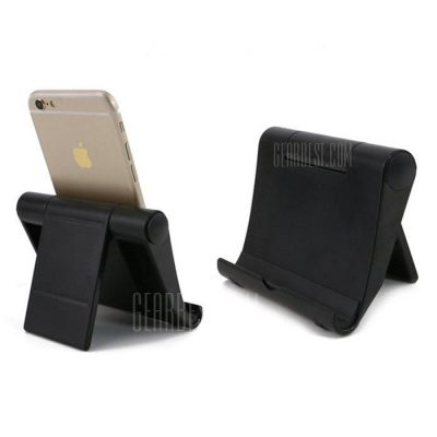 smartylife-Folding Durable Holder for Phone / Tablet PC
