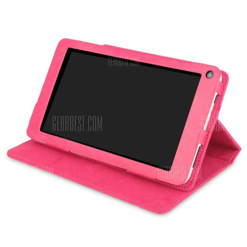 smartylife-Full Body PU Protective Case for Teclast A78T