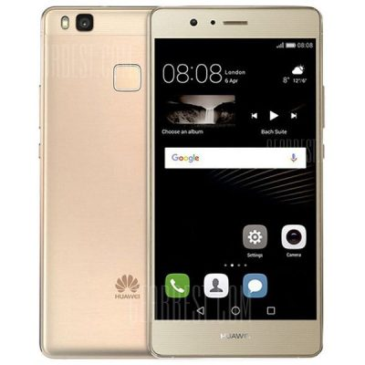smartylife-Huawei P9 Lite ( VNS - L31 ) 4G Smartphone Global Version